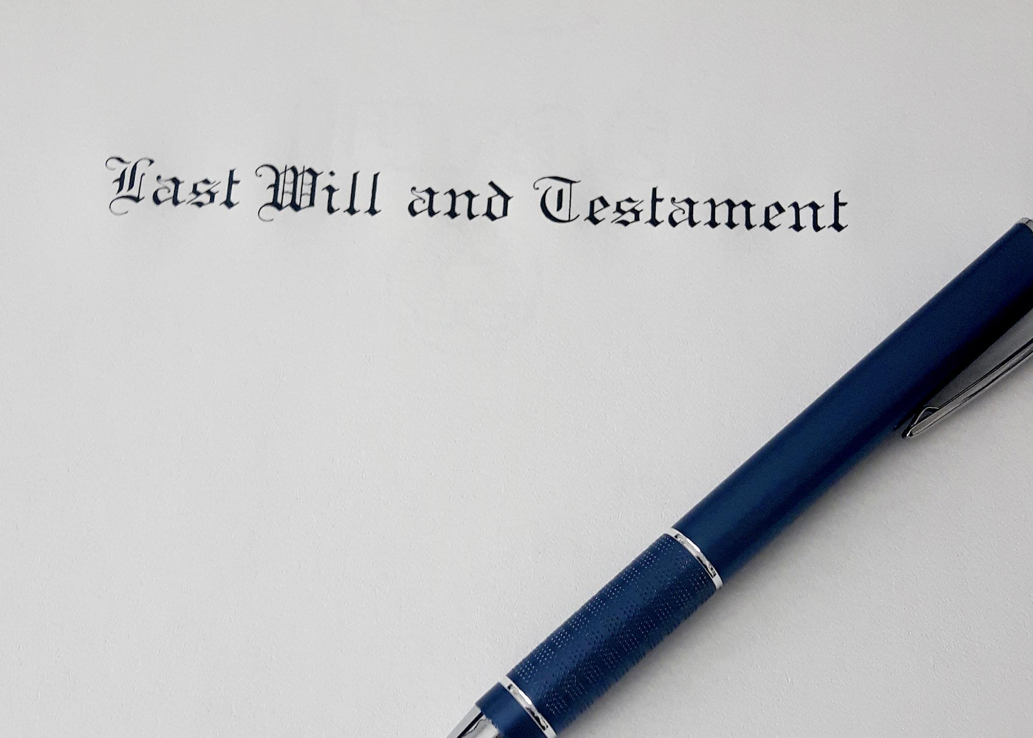 Wills and Estate Law - Lawyer in Timmins | EEGP Law